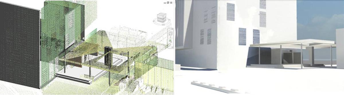 servicio de escáner 3D