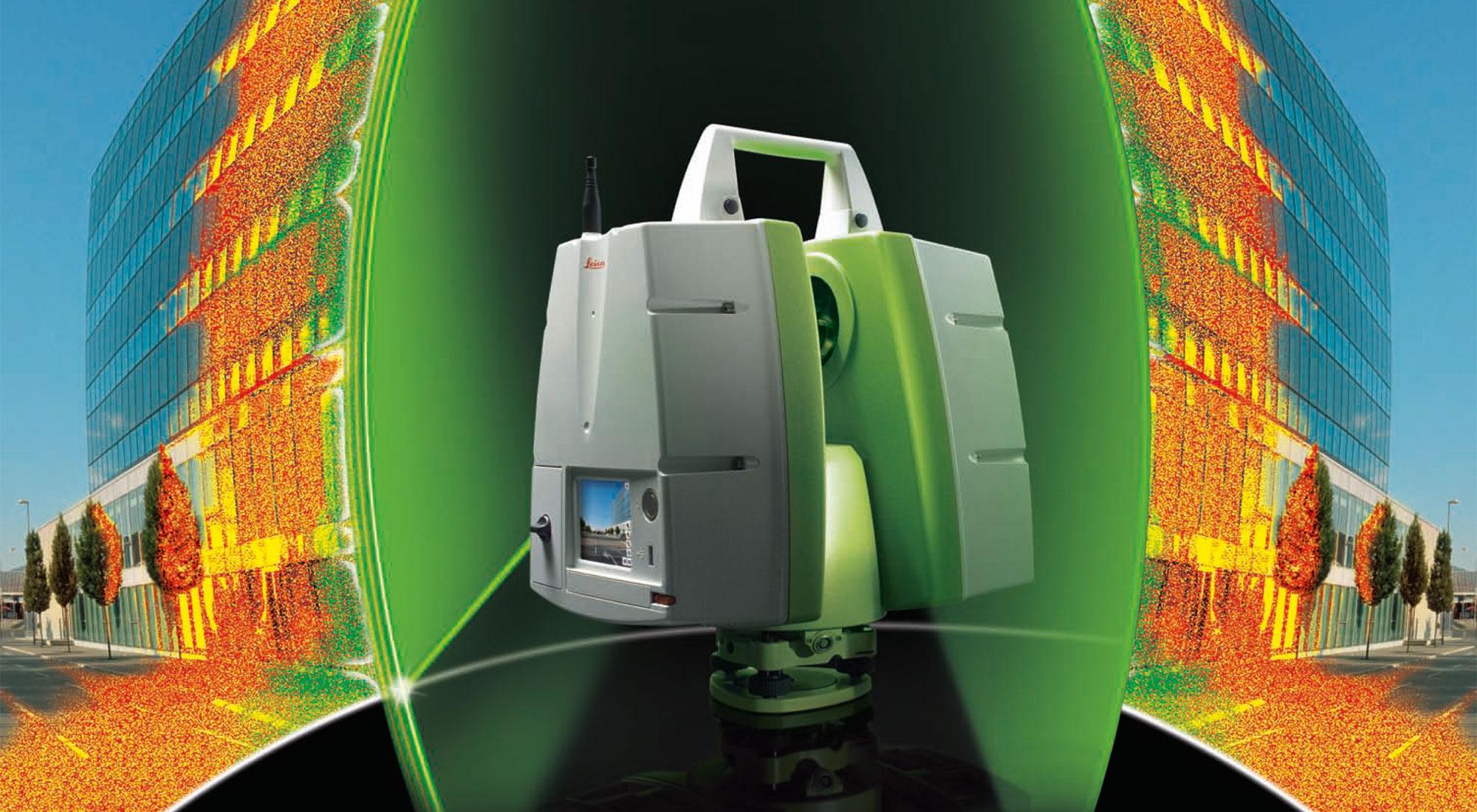 servicio de escaner 3D