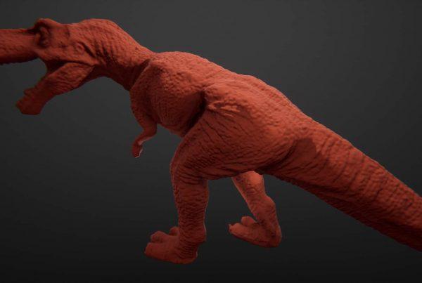 Dinosaurio 1
